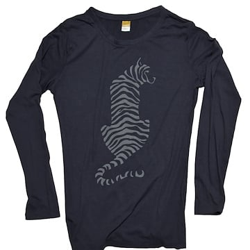 Long Sleeve Tiger (Hers)