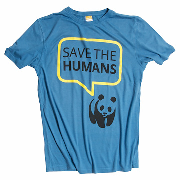 Save the Humans (Unisex)