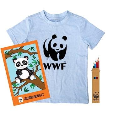 5d6318c78 ... Panda Set for Kids