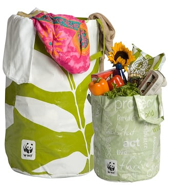 Extra Large Reusable Bags