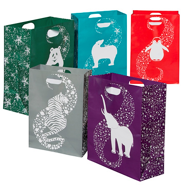 Gift Bags  sc 1 st  World Wildlife Fund & Gift Bags - Apparel and More from WWF