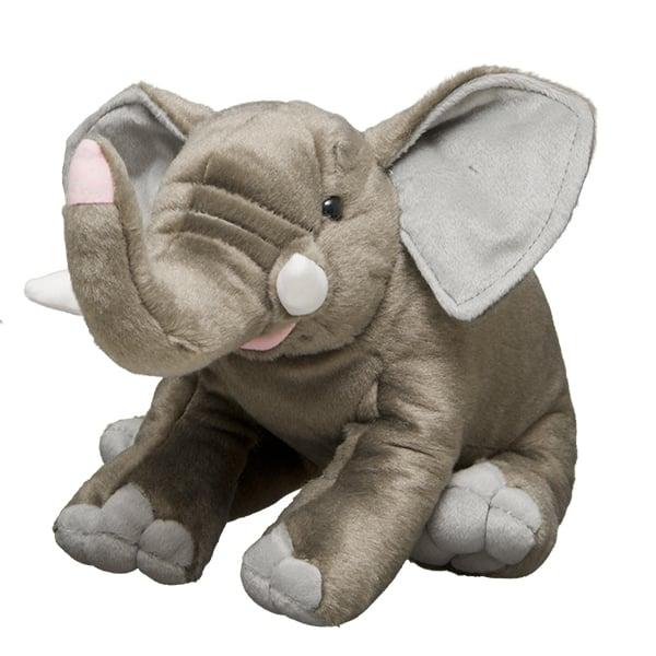 Adopt An Elephant Symbolic Animal Adoptions From Wwf