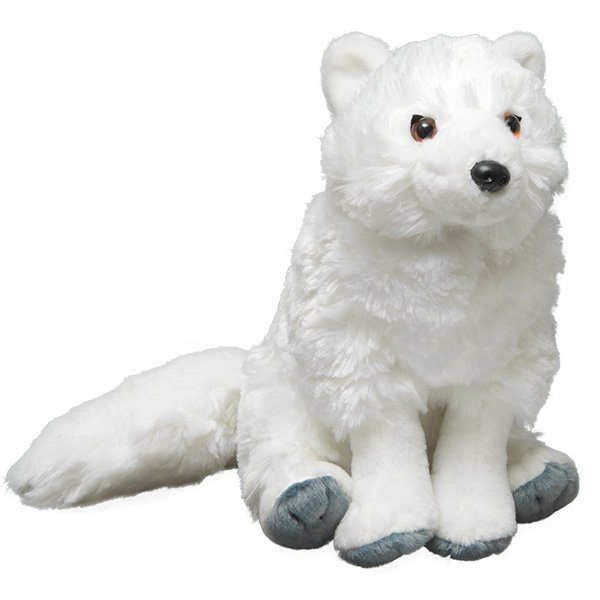 Adopt An Arctic Fox Symbolic Animal Adoptions From Wwf