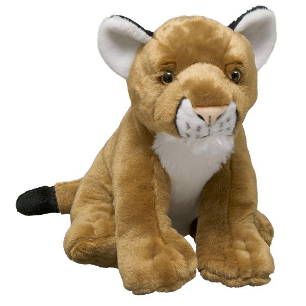 Adopt A Cougar Symbolic Animal Adoptions From Wwf