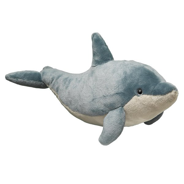 Adopt a dolphin symbolic animal adoptions from wwf plush solutioingenieria Image collections