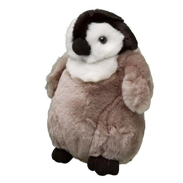 Adopt An Emperor Penguin Chick Symbolic Animal Adoptions From Wwf