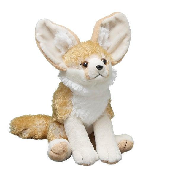 Fennec Fox Pammee Free Amigurumi Pattern – Free Amigurumi Patterns | 600x600