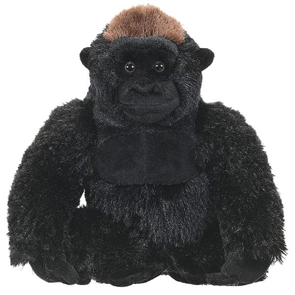 Adopt A Gorilla Symbolic Animal Adoptions From Wwf