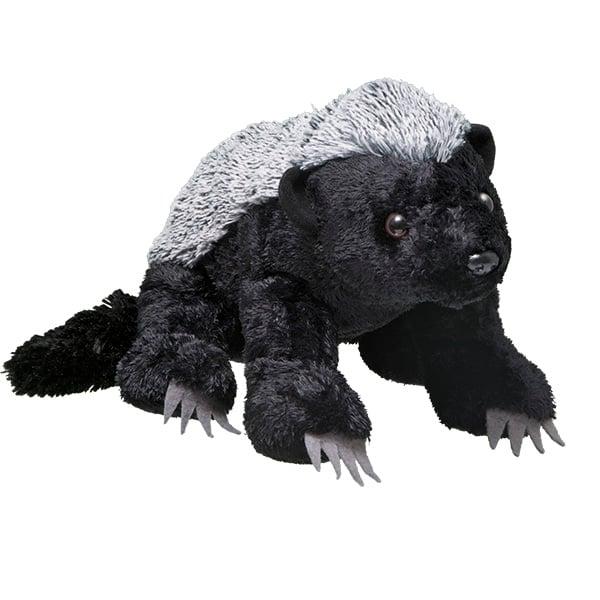 Lifetime Guarantee Badger Wedding Badger Cufflinks Honey Badger Cufflinks S0282 Badger Gift Pair Honeybadger